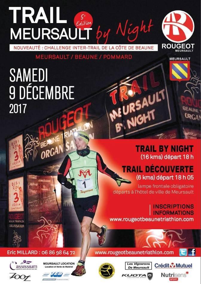 course a pied 9 decembre 2017